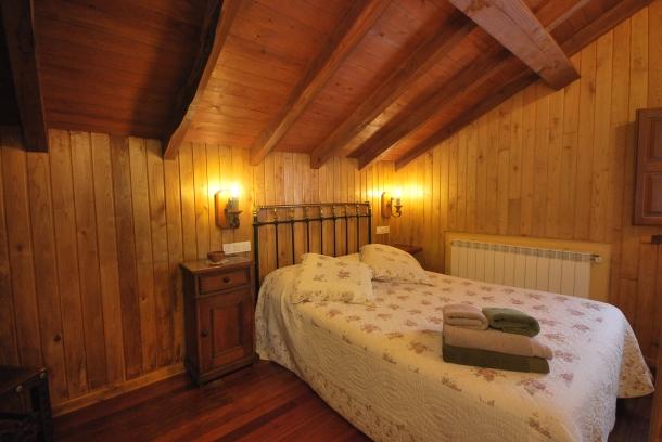 Apartamentos Caunedo Somiedo - Casa de Aldea (10)