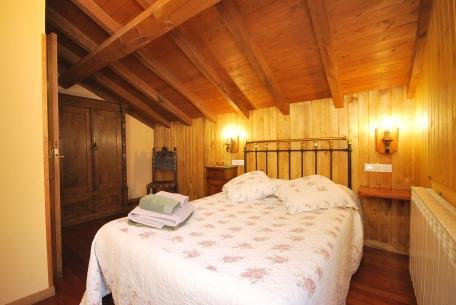 Apartamentos Caunedo Somiedo - Casa de Aldea (11)