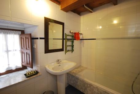 Apartamentos Caunedo Somiedo - Casa de Aldea (12)