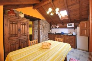 Apartamentos Caunedo Somiedo - Casa de Aldea (5)