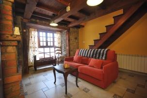 Apartamentos Caunedo Somiedo - Casa de Aldea (6)