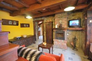 Apartamentos Caunedo Somiedo - Casa de Aldea (7)