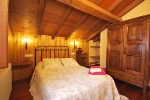 Apartamentos Caunedo Somiedo - Casa de Aldea (9)